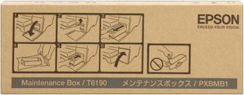 "maintenance kit EPSON Business Inkjet B300/310/B500DN/B510DN (""odpad. nadoba"")"