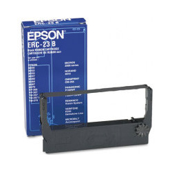 páska EPSON ERC-23B TM-267/II, TM-250/270/280, M-260 series black