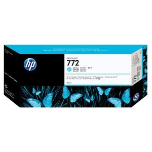 KAZETA HP CN632A Svetloazurová No.772