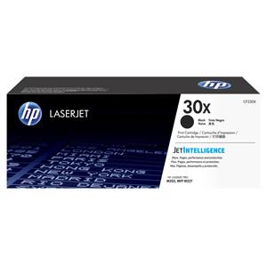 TONER HP CF230X HP30X čierny, 3500str.