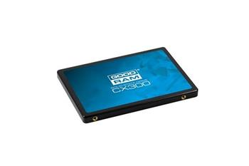 Pevný disk interný Goodram SSD CX300 120GB SATAIII 2.5', (550/450 MB/s), 7mm