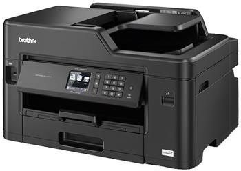 MFP atrament BROTHER MFC-J2330DW - A3, P/C/S, Duplex, Fax, ADF, Ethernet, Wifi