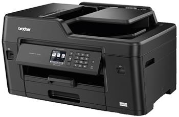 MFP atrament BROTHER MFC-J3530DW - A3, P/C/S, Duplex, Fax, ADF, Ethernet, Wifi