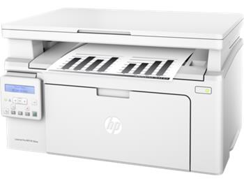 MFP HP LaserJet Pro M130nw, A4, 22str., USB, LAN, WiFi