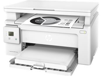 MFP HP LaserJet Pro MFP M130A čb, 22str./min., A4
