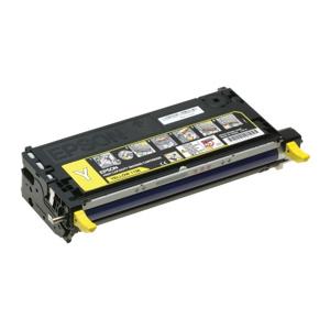 toner EPSON AcuLaser C2800 Series yellow HC (6.000str)