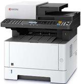 MFP Kyocera ECOSYS M2635dn, 35 A4/min, čb, LAN, ADF, Fax