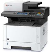 MFP Kyocera ECOSYS M2640idw, 40 A4/min, čb, LAN, WiFi, DADF, Fax