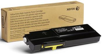 toner XEROX 106R03533 yellow VersaLink C400/C405 (8.000 str.)
