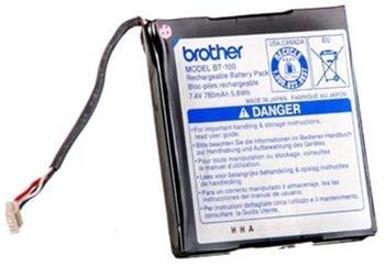 batéria BROTHER (BT-100) Li-ion, MW-145BT