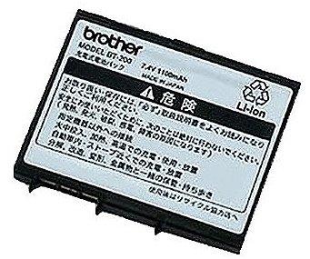 batéria BROTHER (BT-200) Li-ion, MW-260
