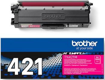 toner BROTHER TN-421 Magenta HL-L8260CDW/L8360CDW, DCP-L8410CDW, MFC-L8690CDW/L8900CDW