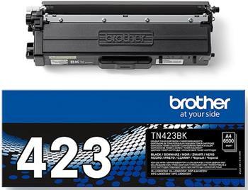 toner BROTHER TN-423 Black HL-L8260CDW/L8360CDW, DCP-L8410CDW, MFC-L8690CDW/L8900CDW