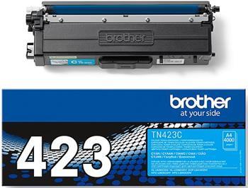 toner BROTHER TN-423 Cyan HL-L8260CDW/L8360CDW, DCP-L8410CDW, MFC-L8690CDW/L8900CDW