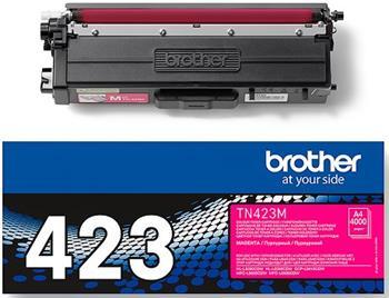 toner BROTHER TN-423 Magenta HL-L8260CDW/L8360CDW, DCP-L8410CDW, MFC-L8690CDW/L8900CDW
