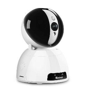 Otočná Smart WiFi/LAN IP kamera CP1-X, fullHD rozlíšenie 1080p, slot na kartu, Vimtag