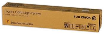 toner XEROX 006R01696 yellow DocuCentre SC2020