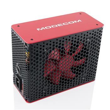 Modecom napájací zdroj VOLCANO 650 , ATX 2.31, 650 W