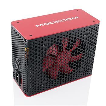 Modecom napájací zdroj VOLCANO 750 , ATX 2.31, 750 W
