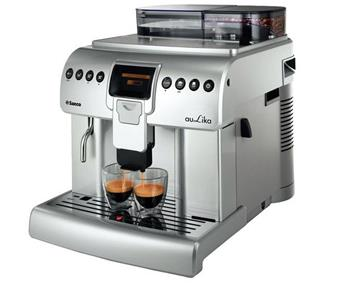 Kávovar SAECO AULIKA FOCUS