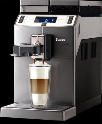 Kávovar SAECO LIRIKA OTC