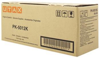 toner TRIUMPH ADLER PK-5012K P-C3560/C3565, UTAX P-C3560/C3565 black