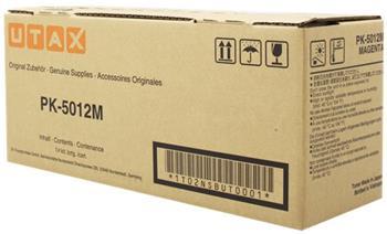 toner TRIUMPH ADLER PK-5012M P-C3560/C3565, UTAX P-C3560/C3565 magenta
