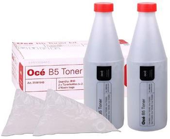 toner OCE (B5) 9600, TDS 300/320/400/600 black (2ks v bal.)