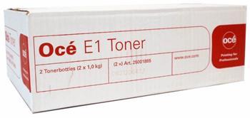 toner OCE (E1) 9700/9800, TDS 800 black (2ks v bal.)