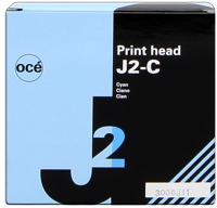 hlava OCE J2-C 5150/5250 cyan