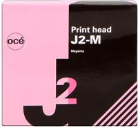 hlava OCE J2-M 5150/5250 magenta