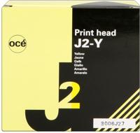 hlava OCE J2-Y 5150/5250 yellow