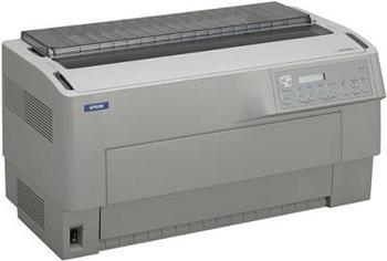 tlačiareň ihličková EPSON DFX-9000 A3/9ihl/1550zn, LPT/RS232/USB/NET