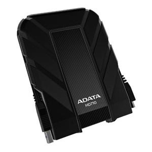 Externý pevný disk ADATA HD710 DashDrive™ Durable 2TB USB3.0, water/shock proof, čierny