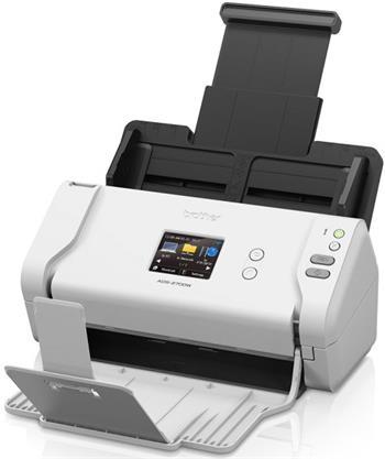 dokumentový skener BROTHER ADS-2700W, WiFi