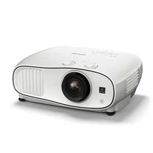 projektor EPSON EH-TW6700, 3LCD, 3000ANSI, 70000:1, Full HD, 3D, HDMI