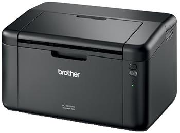 tlačiareň laser čb BROTHER HL-1222WE - 20ppm/A4, WiFi