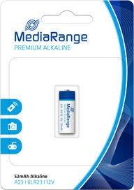 Batérie Mediarange Alkaline LR23 (A23) 12V Premium 1ks