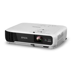 projektor EPSON EB-W05, 3LCD, WXGA, 3300ANSI, 15000:1, HDMI