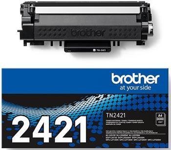 toner BROTHER TN-2421 HL-L2312D, DCP-L2512D, MFC-L2712DN