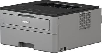 tlačiareň laser čb BROTHER HL-L2312D - 30ppm/A4, Duplex, USB
