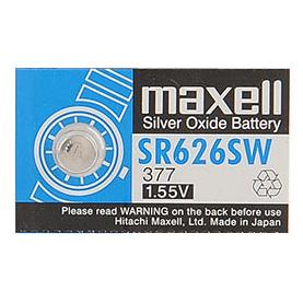 Batéria Maxell SR626SW / 377 (1ks)