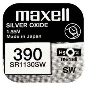 Batéria Maxell SR1130SW (1ks)