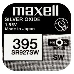 Batéria Maxell SR927SW (1ks)