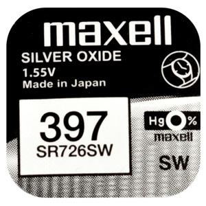 Batéria Maxell SR726SW (1ks)