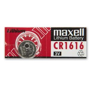 Batérie Maxell Lithium CR1616 (1ks)