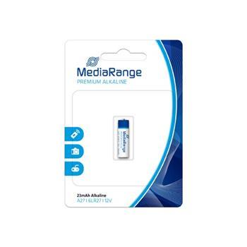 Batérie Mediarange MRBAT115 LR27A (1ks)