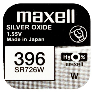 Batéria Maxell SR726W (1ks)