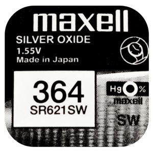 Batéria Maxell SR621SW (1ks)