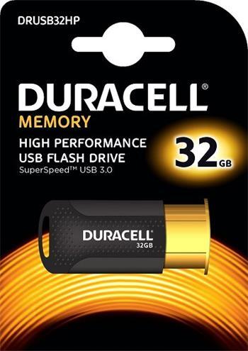 USB kľúč Duracell 32GB USB 3.0 flashdisk
